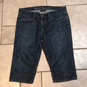 Levi's Long Shorts, Size 32